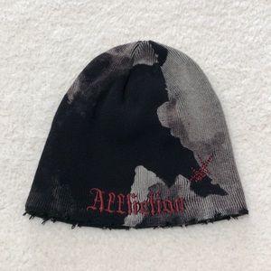 Affliction Beanie Hat